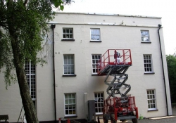 A J Jones - painters and decorators in Wolverhampton